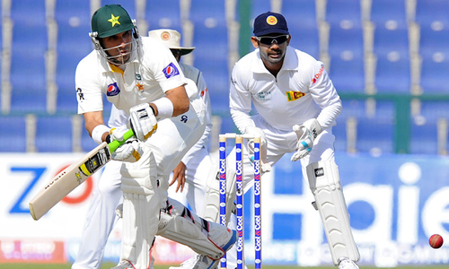 Comment: Misbah and Company's ultra-defensive approach led to Test defeats in Sri Lanka