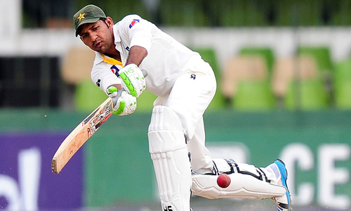 Playing my natural game brought success in SL Tests: Sarfraz