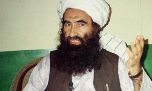 US offers new bounties for Haqqani network members