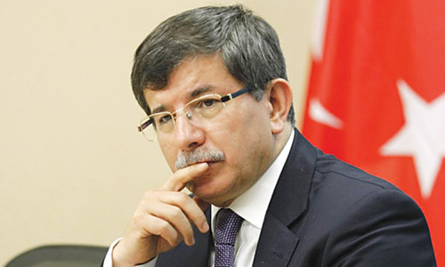 Davutoglu to be Turkey's new PM