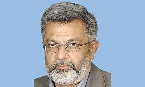MQM legislator suffers heart attack