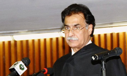 No threat of Parliament being dissolved, says NA speaker