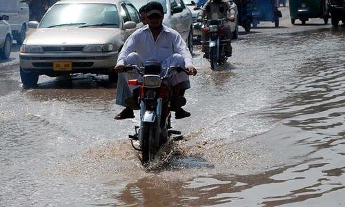 Compensation for rainstorm victims announced