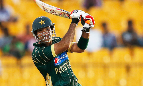 Maqsood, Alam heroics give Pakistan four wicket win over Sri Lanka