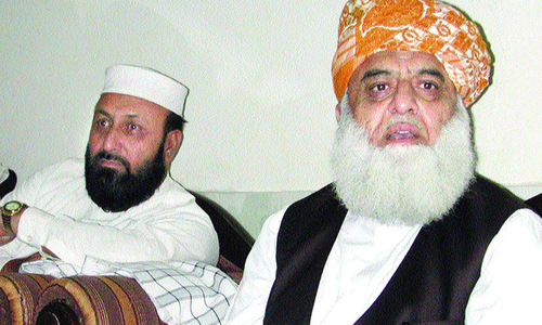 Army will never utilise 'musical show' for power, says Fazl