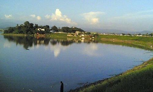 World marketing of Bhasha dam planned