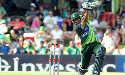 Younis to return from Sri Lanka after family tragedy