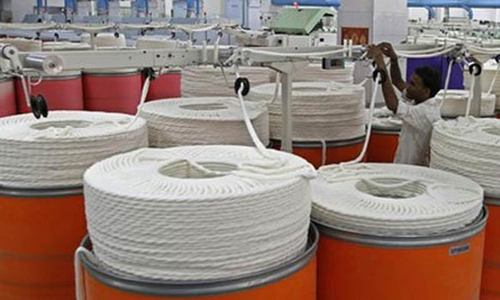 Industry grows 3.9pc in FY14