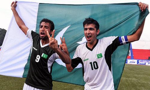 Kaleem earns draw  for Pakistan