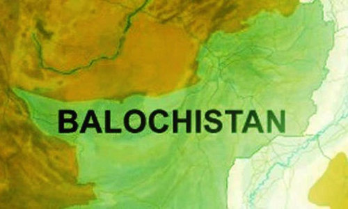 Shrine bombed in Balochistan's Mastung; woman injured
