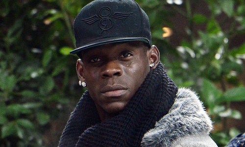 Going to Italy was a mistake: Balotelli