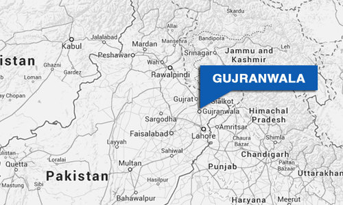 Two gunmen killed in encounter