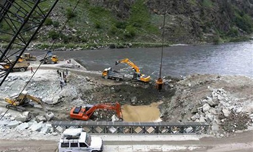 India agrees to re-examine objections to Kishanganga dam design