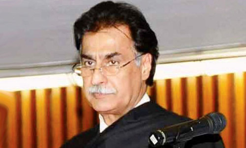 NA speaker received resignation of 31 PTI legislators