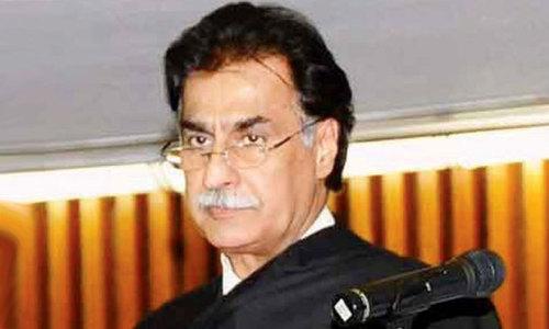 NA speaker received resignation of 31 PTI legislators