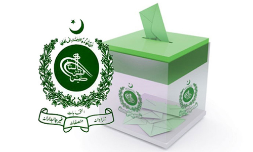 ECP wants control over polling staff, fresh census
