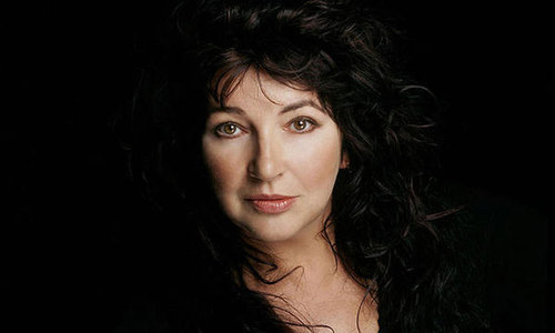 Kate Bush returns to stage after 35 years