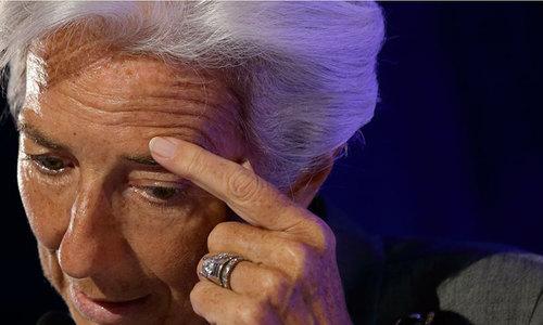 IMF chief put under investigation in fraud case