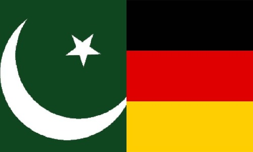 Pakistan-Germany business platform launched
