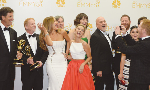 Emmy Awards: time for reform