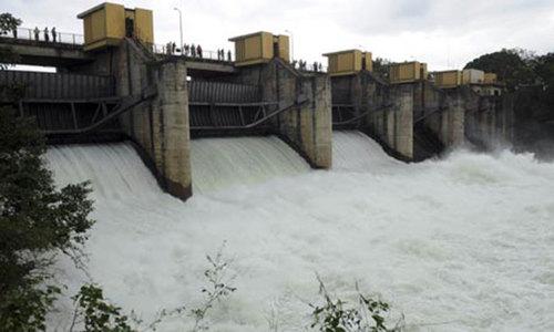 Environmentalists monitoring Neelum Jhelum project