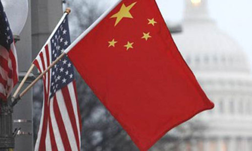 Beijing asks Washington to stop air, naval surveillance
