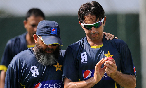 Saeed Ajmal likely to play Pakistan-Sri Lanka decider