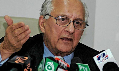 India should help make ICC more democratic: Shaharyar