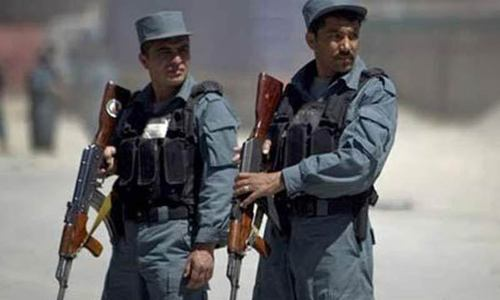 Six killed in attack on Afghan intelligence agency