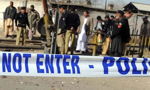 Three killed in Balochistan violence