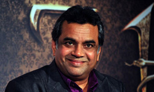 'Pakistani TV shows superior to ours': Paresh Rawal