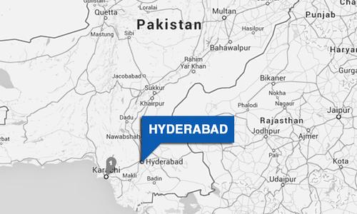 Policeman shot dead in Hyderabad