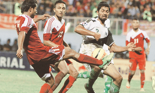 No regrets on joining second-tier Bahraini club: Ahmed