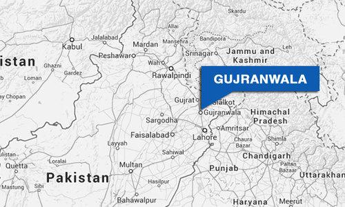 Expat kills wife, three daughters for 'honour'