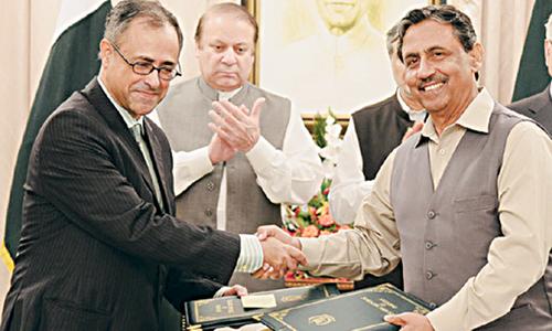 Reforms under threat