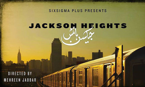 Mehreen Jabbar returns with new drama Jackson Heights