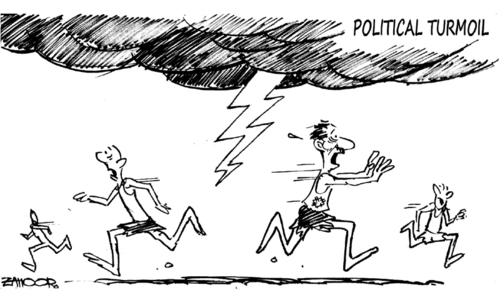 Cartoon: 2 September, 2014