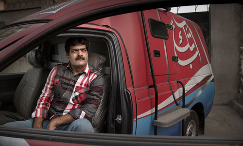 I Heart Karachi: Powerful stories from the 'city of death'