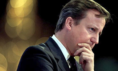 Doubts raised over British PM's anti-militant plans