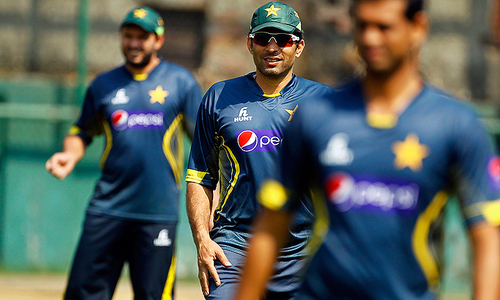 Misbah's time as captain is up, says Latif