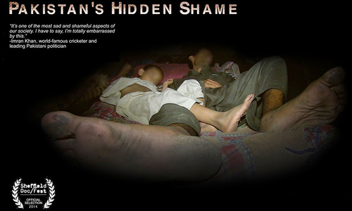 Pakistan's Hidden Shame: Documentary reveals horrors of pedophilia in K-P