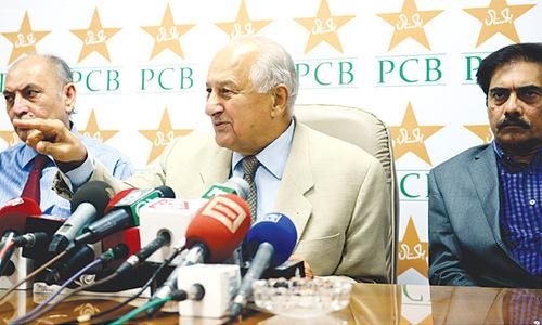 Domestic structure needs revamp: Shaharyar Khan