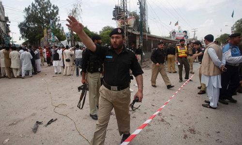 Sikh trader gunned down in Peshawar