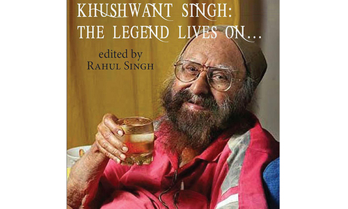 Convergent views on Khushwant Singh