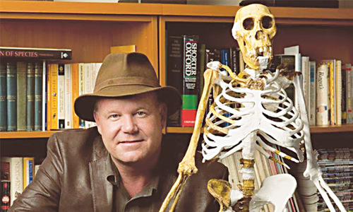 Tourists to view excavations for hominid bones in South Africa