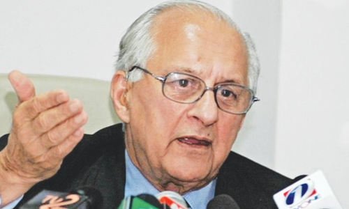 PCB mulling all options  to revoke ban: Shaharyar