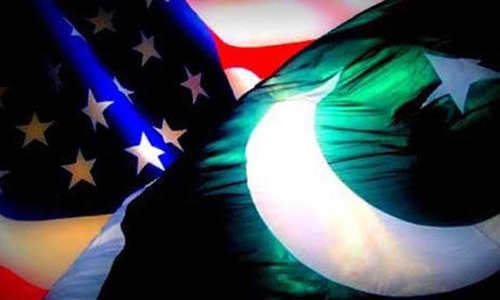 'Overt ouster' of Sharif may trigger sanctions: US report