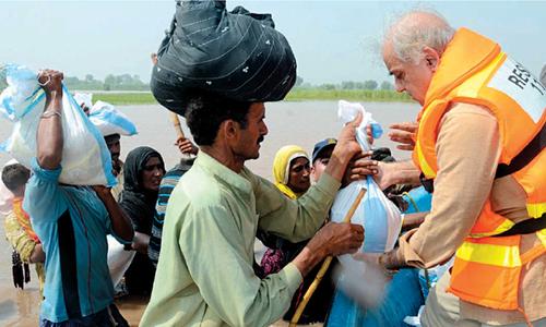 Govt to keep working until rehabilitation: CM
