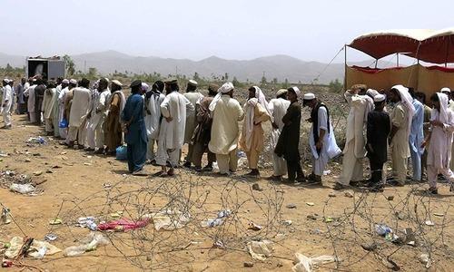 Rs1 billion released for IDPs
