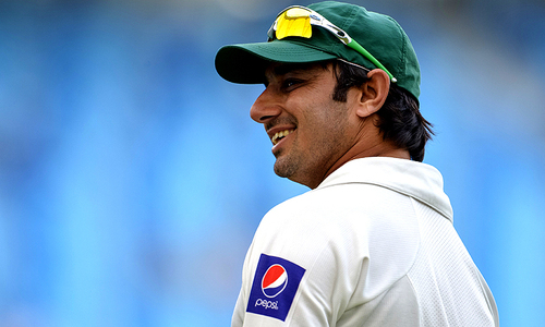 Atif, Adnan likely to be Pakistan's best bet against Aussies in Ajmal's absence